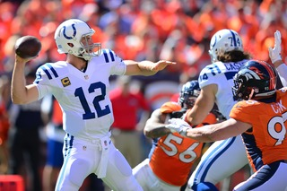 2 turnovers lead to 2 TDs and 0-2 again for Luck