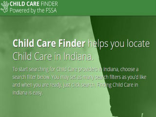 Indiana launches new tool to find child care
