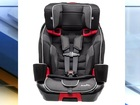 Evenflo recalls booster seats