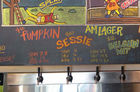 Must-try local fall beers