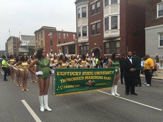 PHOTOS: Circle City Classic parade