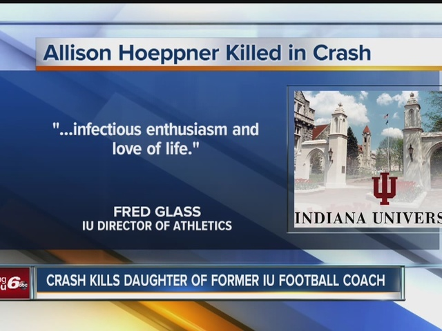 Fans speak on death of late IU coach daughter