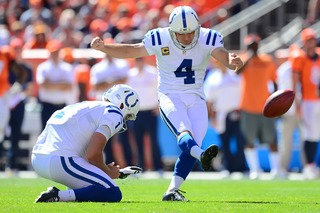 Colts looking to keep Chargers from win tonight