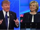WATCH LIVE: The first presidential debate