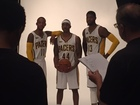 PHOTOS: Get ready - Pacers season begins soon