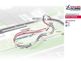 How does Red Bull Air Race work?