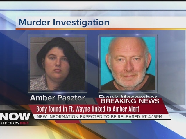 Abducted Fort Wayne children found dead in Elkhart, mother charged with murder