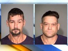 Two drivers charged with DUI in deadly crash
