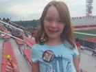 Amber Alert issued for 7-year-old abducted