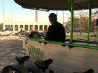 Licenses proposed for Indianapolis pedal pubs