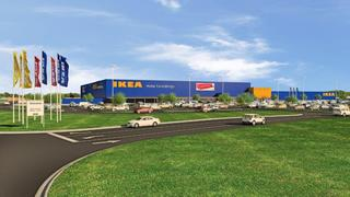 Fishers IKEA on schedule to open in Fall 2017