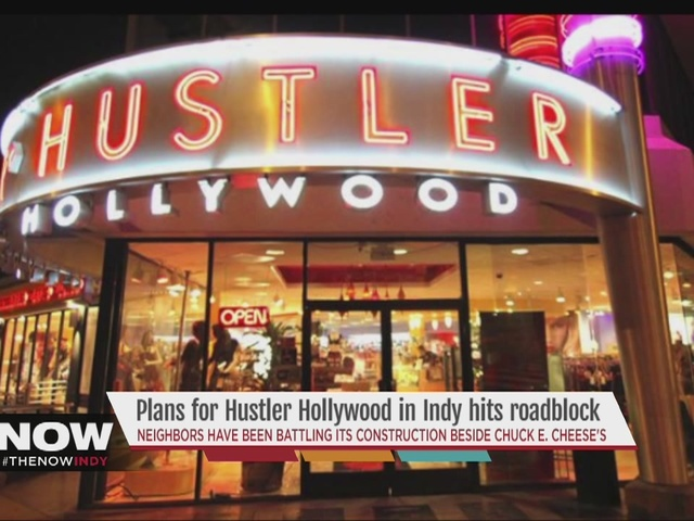 Adult store possibly changing course after planning new location near…