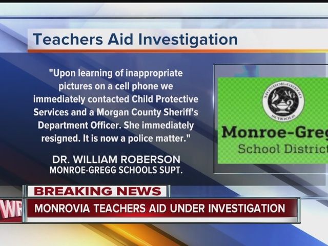 Teachers aide resigns after accusations of inappropriate relationship with teen
