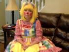 'Creeps' giving good clowns a bad name