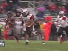 HIGHLIGHTS: Ritter defeats Beech Grove 27-20