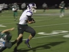 HIGHLIGHTS: Brownsburg defeats Zionsville, 38-25