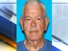 SILVER ALERT: 83-year-old man missing