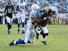 Colts seek London revenge against Jaguars