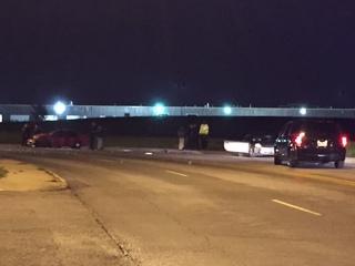2 dead, 1 injured in Indy northeast side crash