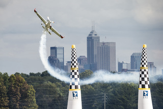 Indianapolis air race dates announced