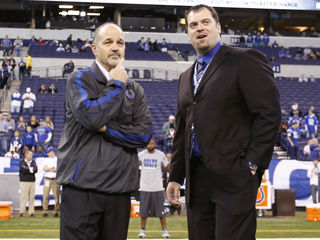 Horseplay: Will Pagano and Grigson stay or go?