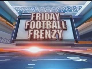 SCORES: High school football sectionals week 1