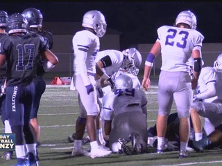 HIGHLIGHTS: Bloomington South at Perry Meridian