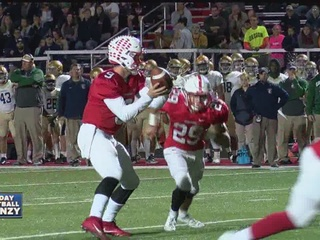 HIGHLIGHTS: Cathedral at Center Grove