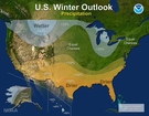 Winter outlook: Will there be more snow?