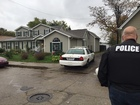 FBI at home on Indy's south side