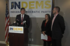 Ind. Dems: Voter fraud label is 'reckless'