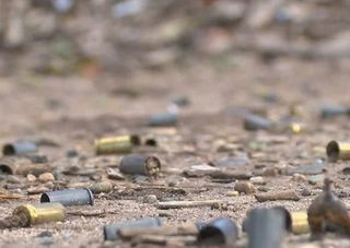 Stray gunfire causing concern in Johnson County
