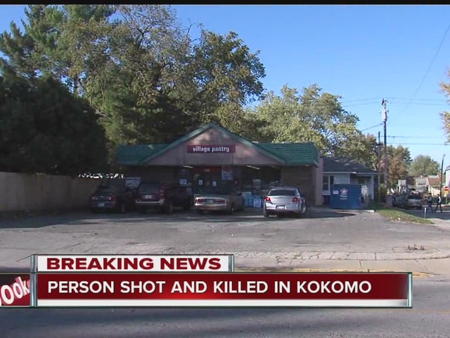 17-year-old killed, two arrested in Kokomo