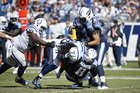 PHOTOS: Colts defeat Titans