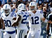 Colts defeat Titans 34-26 in pivotal AFC matchup