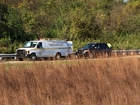 Police find skeletal remains near I-465