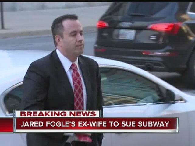 Ex-wife: Subway knew of Fogle's 'depravities'