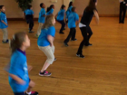 Creating positive change for kids through dance