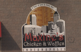 Fire closes Maxine's Chicken & Waffles