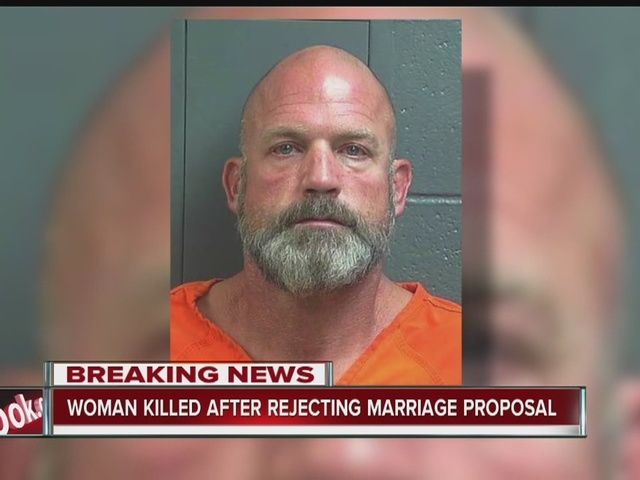 Greensburg man told police he killed his girlfriend after she refused…