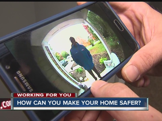 How to make your home safer