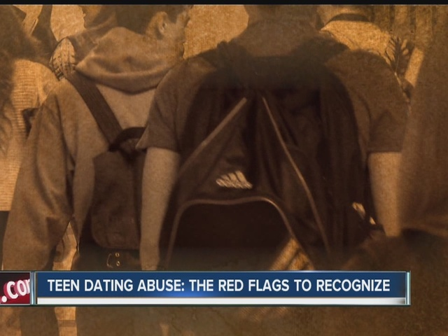 Teen dating abuse: The red flags to recognize