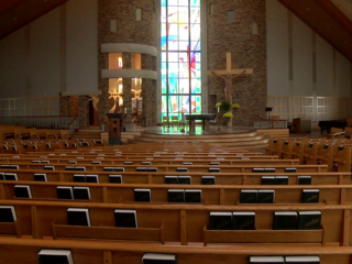 FBI alerts churches of potential holiday attacks