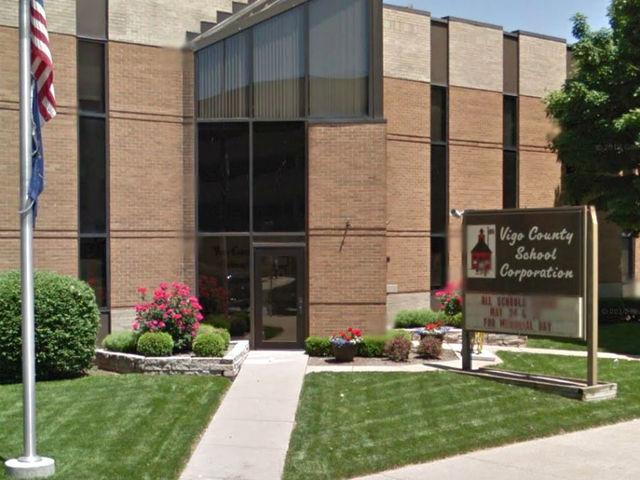 2 former Vigo County school officials face federal charge