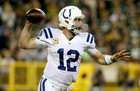 Andrew Luck undergoes surgery for 2015 injury