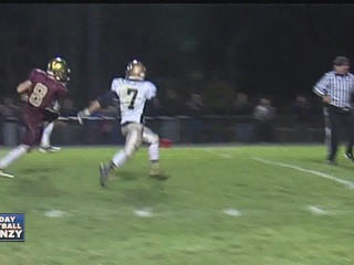 HIGHLIGHTS: Lutheran defeats Fountain Central