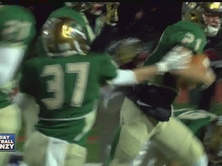 HIGHLIGHTS: Westfield wins 5A Regional Title