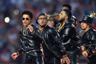 Bruno Mars coming to Indy in 2017 tour
