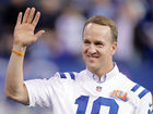 Peyton Manning has 'no interest' in politics