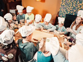 Kids in the kitchen: 4 cooking classes for kids